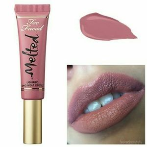 Too Faced Melted Liquid Lipstick in Chihuahua